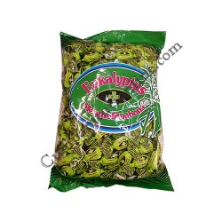 Dropsuri mentolate Superstrong Eukalyptus 1 kg.