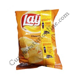 Lay's Chips cascaval 155 gr.