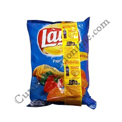 Lay's Chips paprika 155 gr.