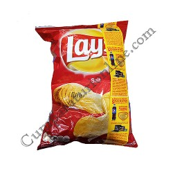 Lay's Chips sare 155 gr.