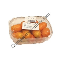 Kumquats import 250 gr.