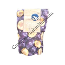 Prune uscate fara samburi Monicol Fruit2go 500 gr.