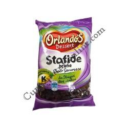 Stafide brune Orlando's 250 gr.