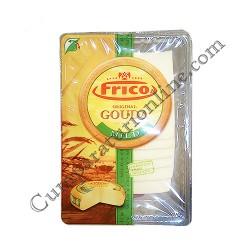 Branza gouda felii Frico 150 gr.