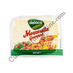 Delaco Mozzarella Gourmet 350 gr.