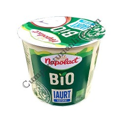 Iaurt natural Bio 3,8% grasime Napolact 300 gr.