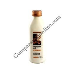 Smantana proaspata 35% Laptaria cu caimac 0,5l.