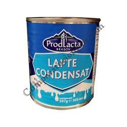 Lapte condensat 8% Prodlacta 397 gr.