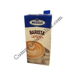 Lapte pentru cafea UHT Barista 3,2% Meggle 1l.