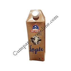 Lapte UHT 1,7% Olympus 1l.