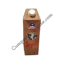 Lapte UHT 3,5% Olympus 1,5l.