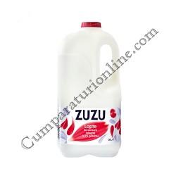 Lapte proaspat 3,5% grasime Zuzu 1,8 l.