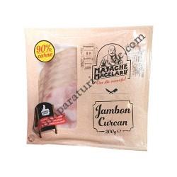 Jambon de curcan Matache Macelaru 200 gr.