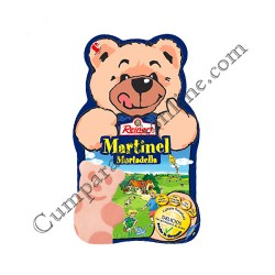 Mortadella Martinel 90 gr.