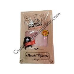Muschi tiganesc Matache Macelaru 100 gr.