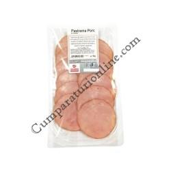 Pastrama de porc feliata Selgros 100 gr.