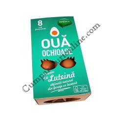 8 oua ochioase Agricola