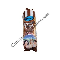 Paine feliata French Toast K-Touch 600 gr. integrala