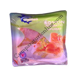 File de somon salbatic afumat Blue Shark 100 gr.