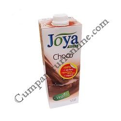 Bautura din soia cu aroma de ciocolata Joya 1l.