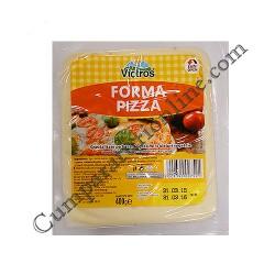 Specialitate vegetala Forma Pizza Viotros 400 gr.