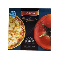 Pizza Margherita Edenia 275 gr.