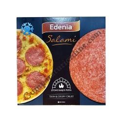 Pizza Salami Edenia 331 gr.
