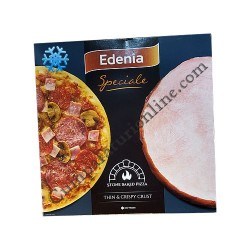 Pizza Speciale Edenia 325 gr.
