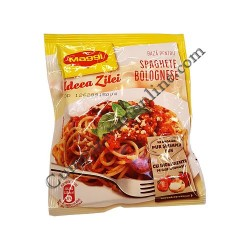 Spaghete bolognese Maggi Ideea Zilei 60 gr.