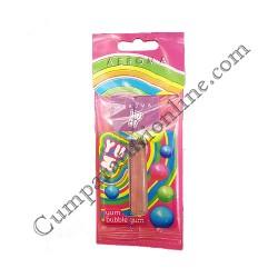 Odorizant auto fiola Yum Mojito Bubble Gum
