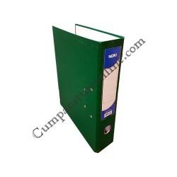 Biblioraft A4 RTC PP 7cm. verde