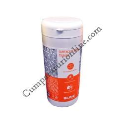 Servetele umede curatare suprafete ACME CL41 100 buc.