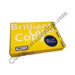 Hartie copiator A4 80 gr. 500 coli BLC Yellow