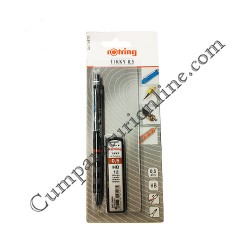 Set creion mecanic Tikkymine 0,5 mm. Rotring