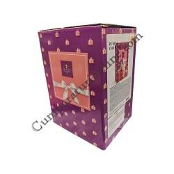 Cos Purple Christmas