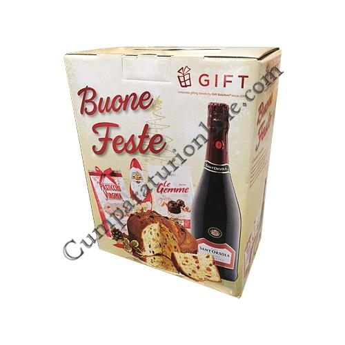 Pachet cadou Gift Buone Feste