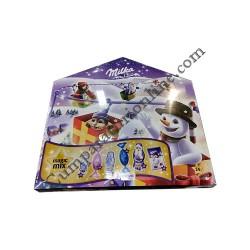 Calendar advent Magic Mix Milka 204 gr.