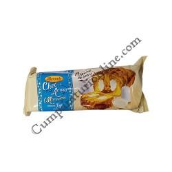 Chec de Acasa Marmorat cu crema de lapte Boromir 450 gr.
