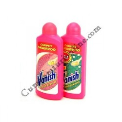 Detergent covoare 3in1 Vanish 500 ml.