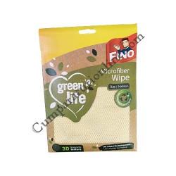 Laveta microfibra Green Life 36x36cm Fino 1 buc.