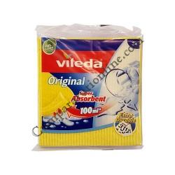 Lavete umede Vileda Original 3buc.
