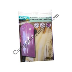 Husa haine 60x135 Potter parfumata Lavanda