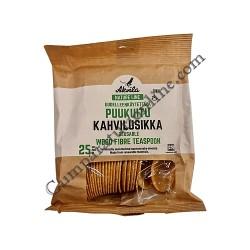 Lingurite lemn reutilizabile 12,5cm Nature Line 25 buc.