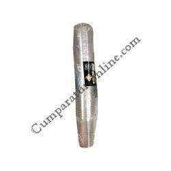 Pahare transparente cristal 75 mm 250 ml. Romdist 50 buc/set