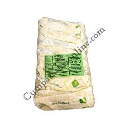 Set furculita cutit servetel biodegradabile CPLA 50 buc.