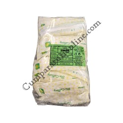 Set lingura servetel biodegradabile CPLA 50 buc.