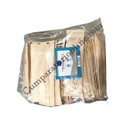 Set tacamuri din lemn cutit furculita servetel Metro 50 buc.