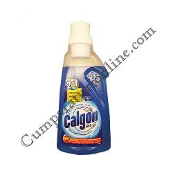 Anticalcar Calgon gel 750 ml.