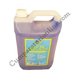 Detergent concentrat sali de baie Jasol Salibath Toiletcleaner 5l.