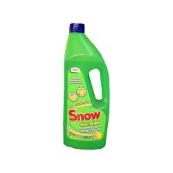 Detergent pentru pete Snow Color Bright 1l.